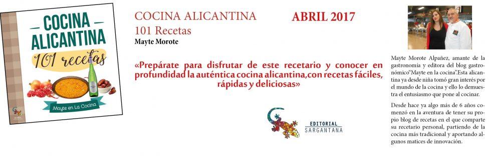 BANNER COCINA ALICANTINA